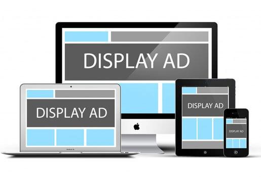 Display banner adverteren