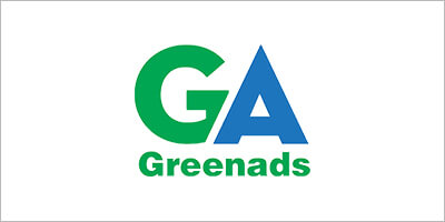 Green Ads logo