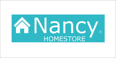 nancy homestore logo