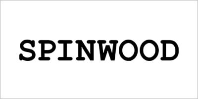 Spinwood logo